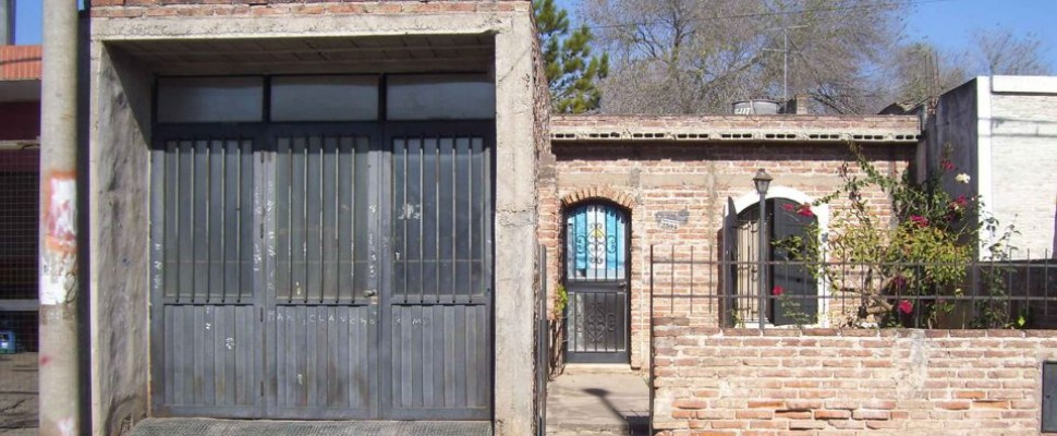 Casa en Barrio Colón-Córdoba Capital