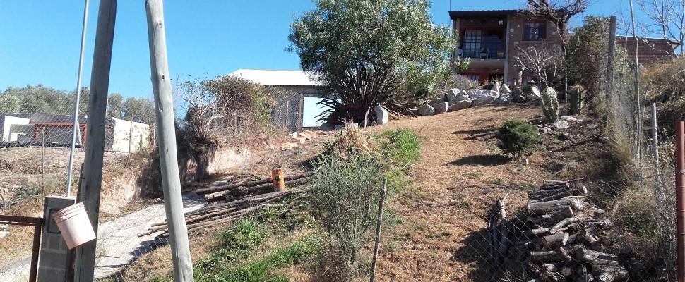 Casa de 2 Plantas en Venta en Valle Hermoso