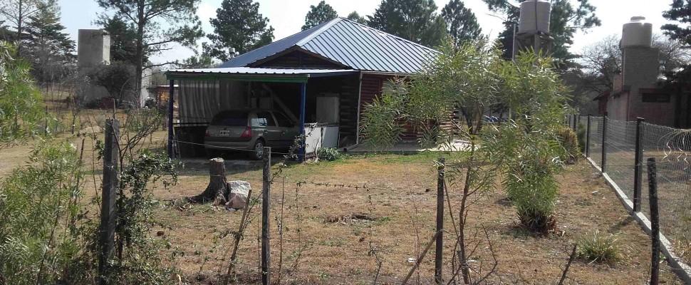 Cabaña en VENTA en Villa Samaritana de Casa Grande
